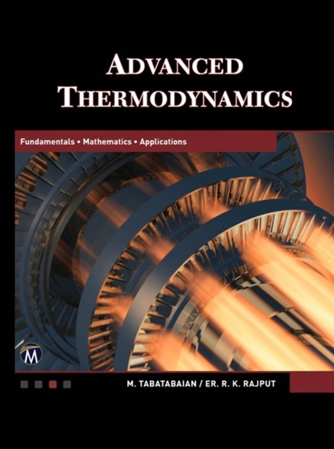 (ebook) Advanced Thermodynamics