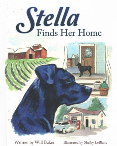 Stella Finds Her Home