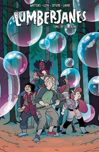 Lumberjanes 11 by Shannon Watters, Brooklyn Allen, Noelle Stevenson (9781684153251) - PaperBack - Children's Fiction