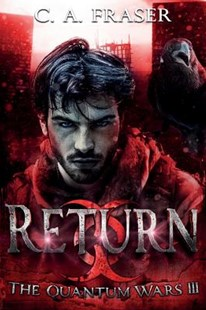 Return by C a Fraser (9781717873545) - PaperBack - Dystopian