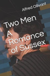Two Men by Alfred Ollivant (9781718063044) - PaperBack - Modern & Contemporary Fiction General Fiction