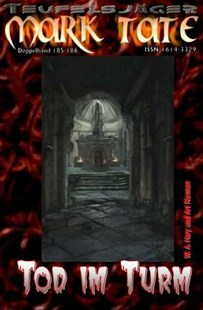 Teufelsj by Art Norman, W a Hary (9781720070986) - PaperBack - Horror & Paranormal Fiction