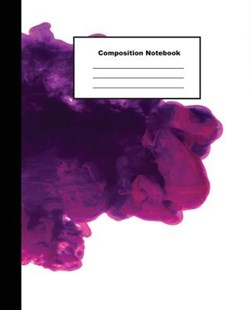 Composition Notebook by Tom's Sunshine (9781720229117) - PaperBack - Non-Fiction Art & Activity