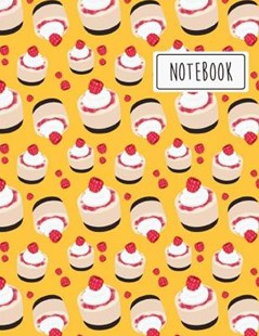 Notebooks by Notes&sketch (9781720764823) - PaperBack - Education Study Guides