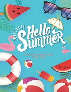 Hello Summer by Bluesky Planners (9781721782000) - PaperBack - Self-Help & Motivation Inspirational