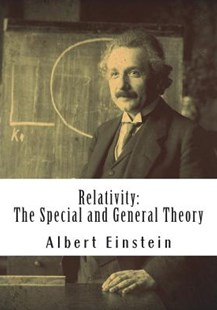 Relativity by Albert Einstein (9781723167331) - PaperBack - Science & Technology Physics