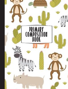 Primary Composition Book by Happy Eden Co (9781723252839) - PaperBack - Pets & Nature Fish & Aquariums