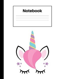 Notebook by Unicorn Essentials Press (9781724361332) - PaperBack - Education Trade Guides