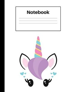 Notebook by Unicorn Essentials Press (9781724361967) - PaperBack - Education Trade Guides