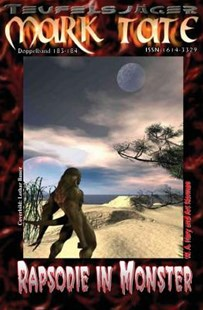 Teufelsj�ger 183-184 by W a Hary, Art Norman (9781724561497) - PaperBack - Horror & Paranormal Fiction