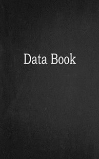 Data Book by Sematol Books (9781724672131) - PaperBack - Self-Help & Motivation