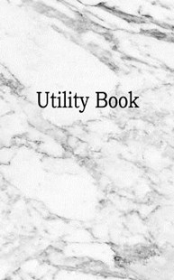 Utility Book by Sematol Books (9781724928887) - PaperBack - Self-Help & Motivation