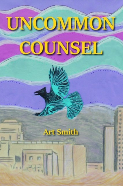 (ebook) Uncommon Counsel