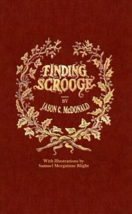 (ebook) Finding Scrooge - Historical fiction