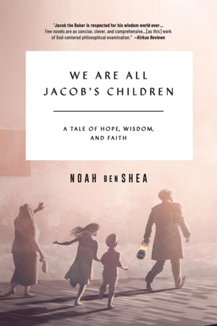 (ebook) We Are All Jacob's Children