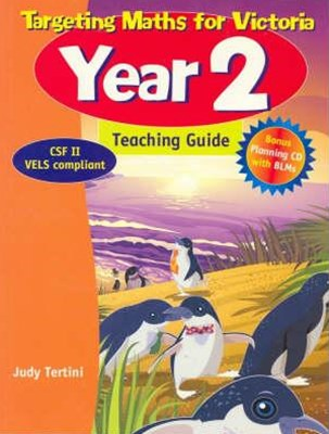 Targeting Maths for VIC Teaching Guide Year 2