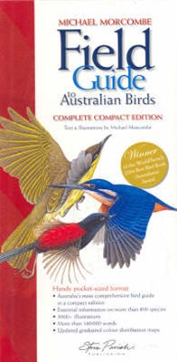 The Pocket Field Guide to Australian Birds