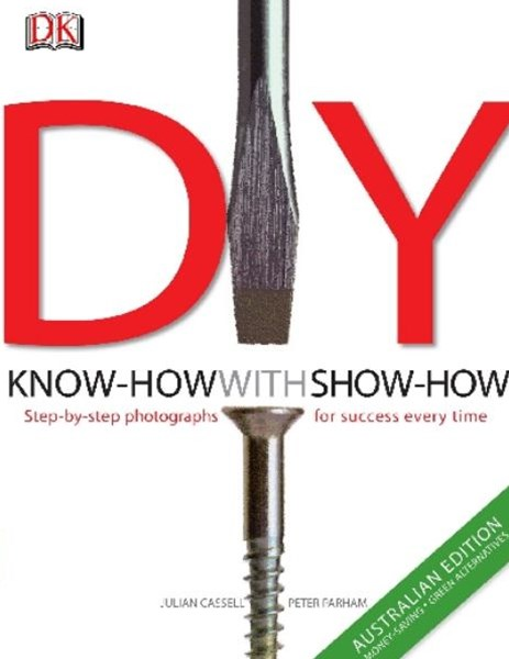 Diy: Know-How With Show-How