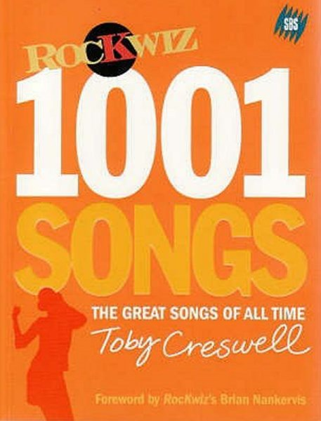 1001 Songs: The Great Songs of All Time