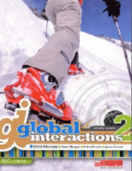 Global Interactions 2