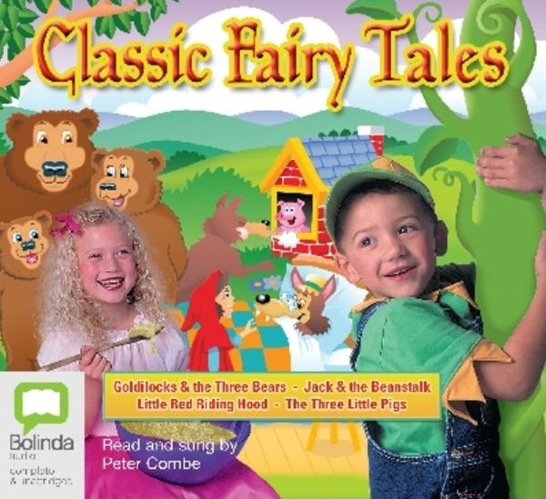 Classic Fairy Tales 1