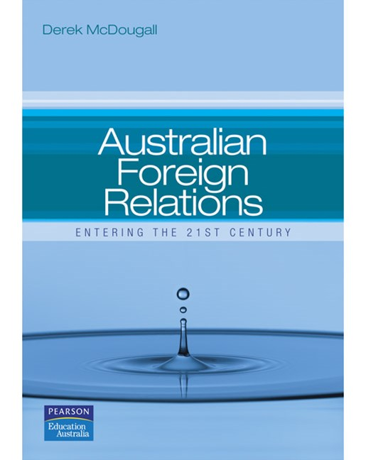 Australian Foreign Relations