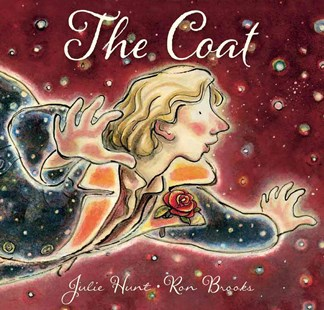 The Coat by Julie Hunt, Ron Brooks (9781741146059) - HardCover - Children's Fiction Intermediate (5-7)