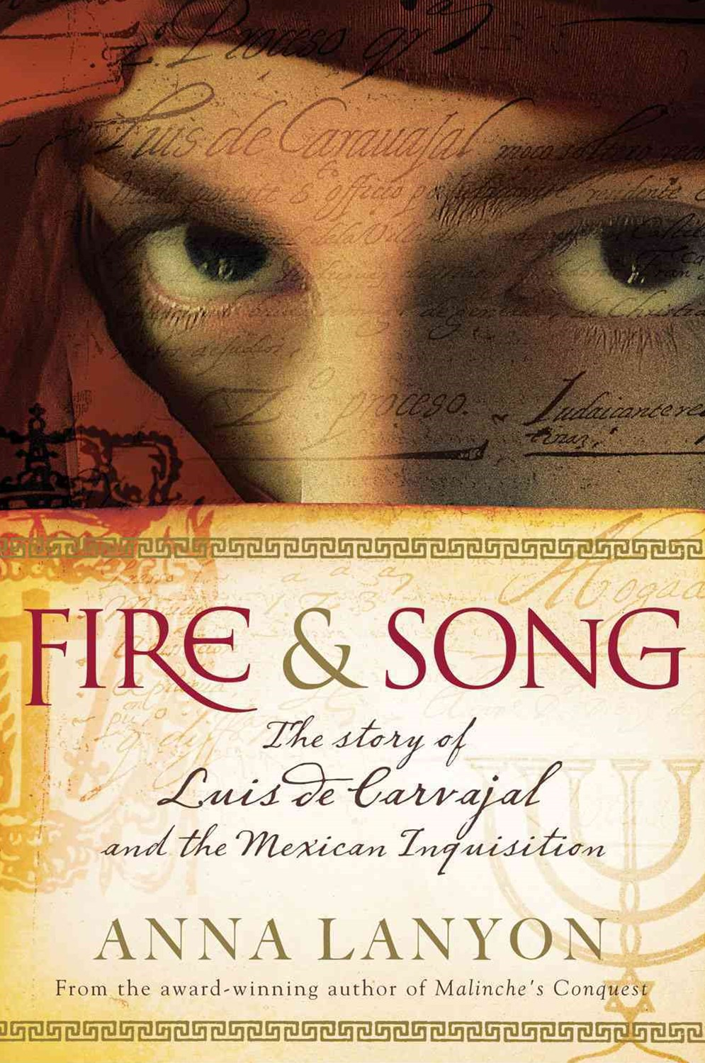 Fire and Song