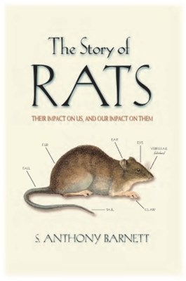 (ebook) The Story of Rats