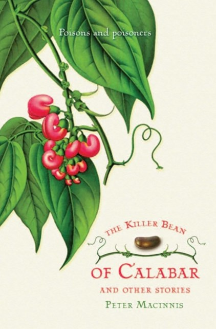 (ebook) The Killer Bean of Calabar and Other Stories
