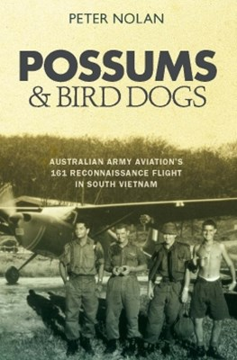 Possums and Bird Dogs