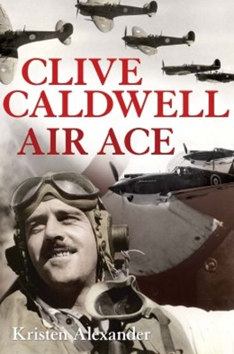 (ebook) Clive Caldwell, Air Ace