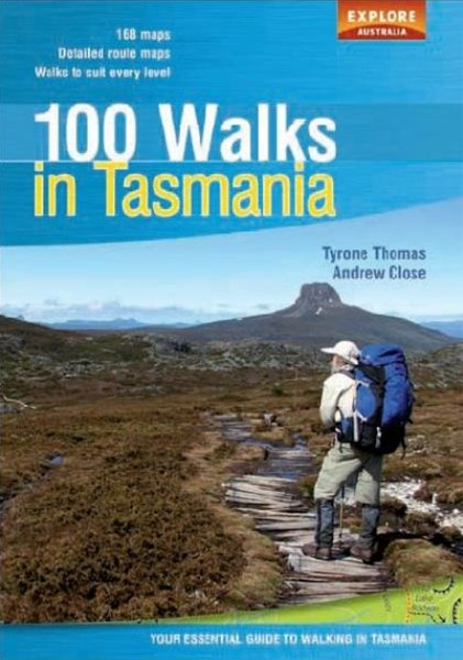 100 Walks in Tasmania