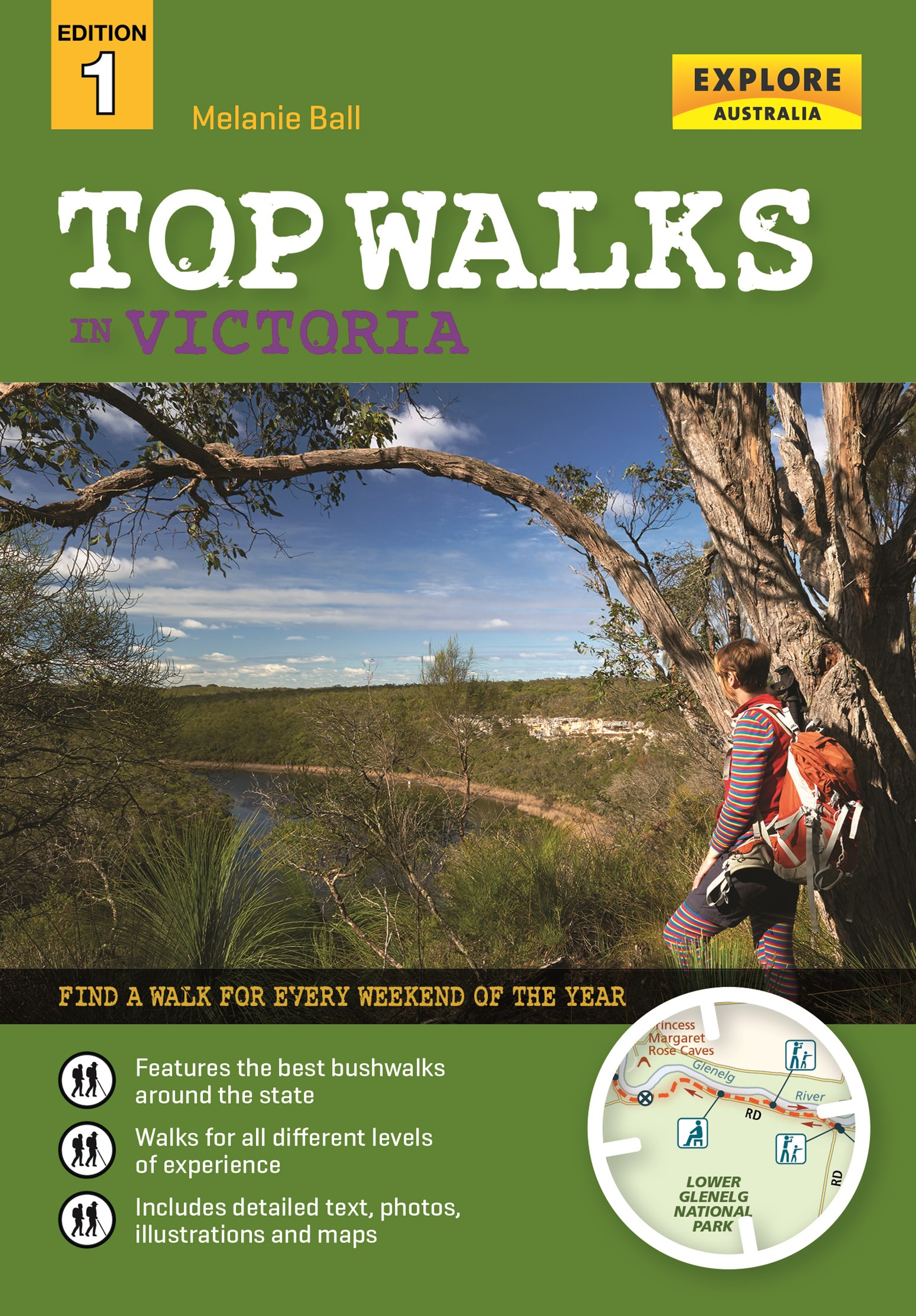 Top Walks in Victoria