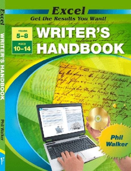 Excel Writer's Handbook Years 5GÇô8