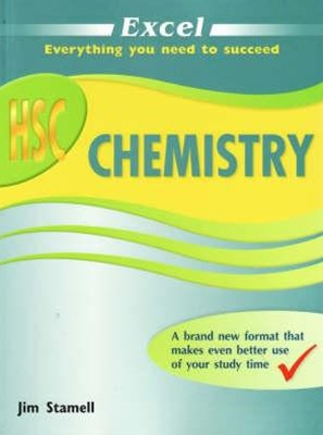 Excel Study Guide: HSC Chemistry Year 12