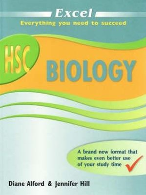 Excel Study Guide: HSC Biology Year 12