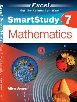 Excel SmartStudy Year 7 Mathematics