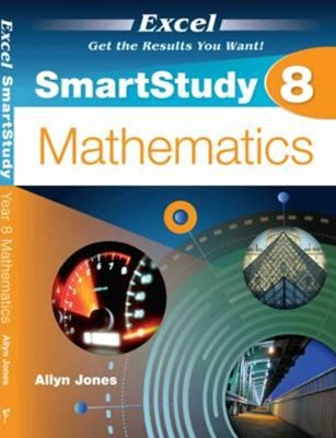 Excel SmartStudy Year 8 Mathematics