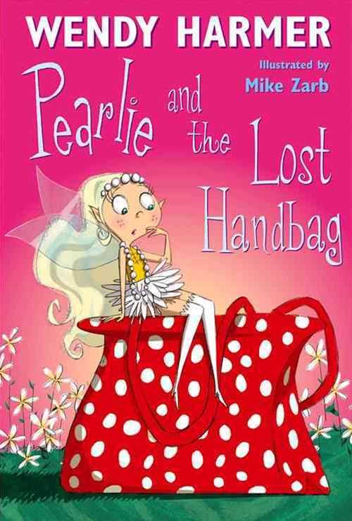 Pearlie and the Lost Handbag