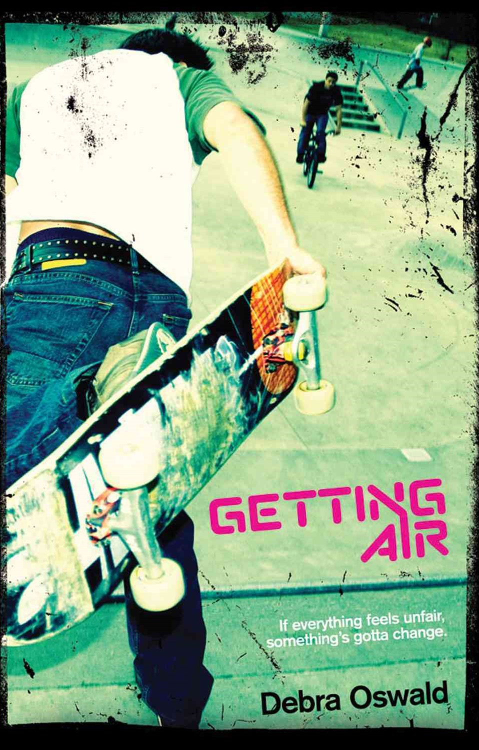 Getting Air
