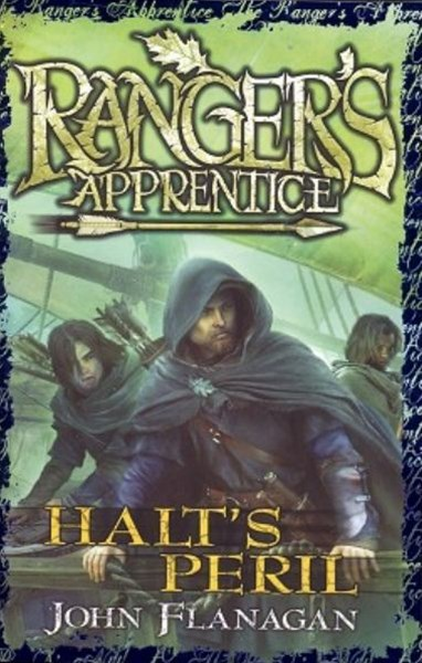 Ranger's Apprentice 9: Halt's Peril
