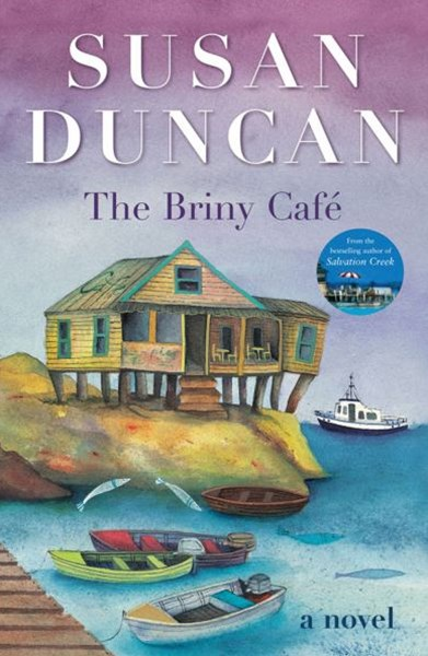 The Briny Cafe