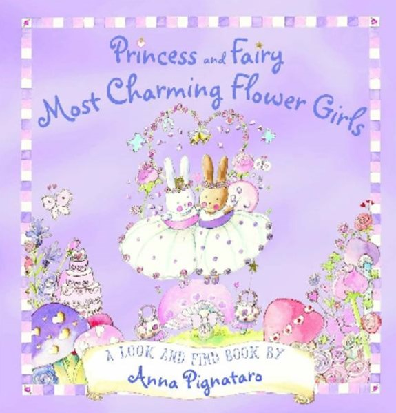 Princess and Fairy Most Charming
