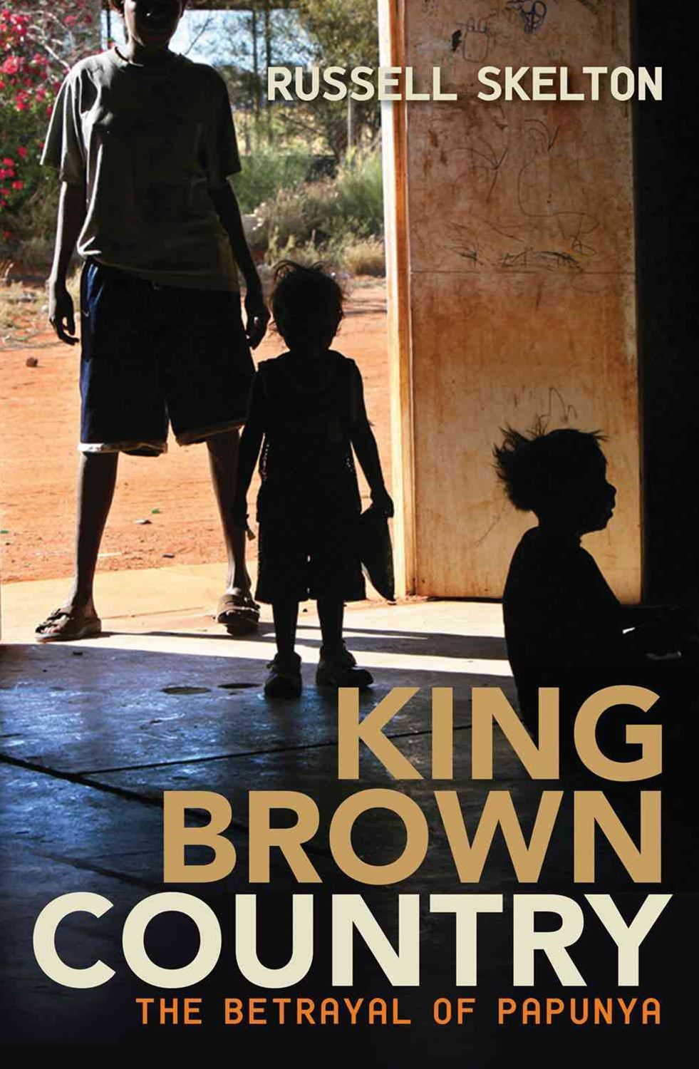 King Brown Country