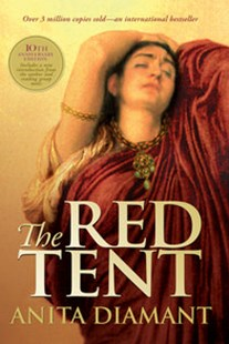 The Red Tent by Anita Diamant (9781741756470) - PaperBack - Historical fiction