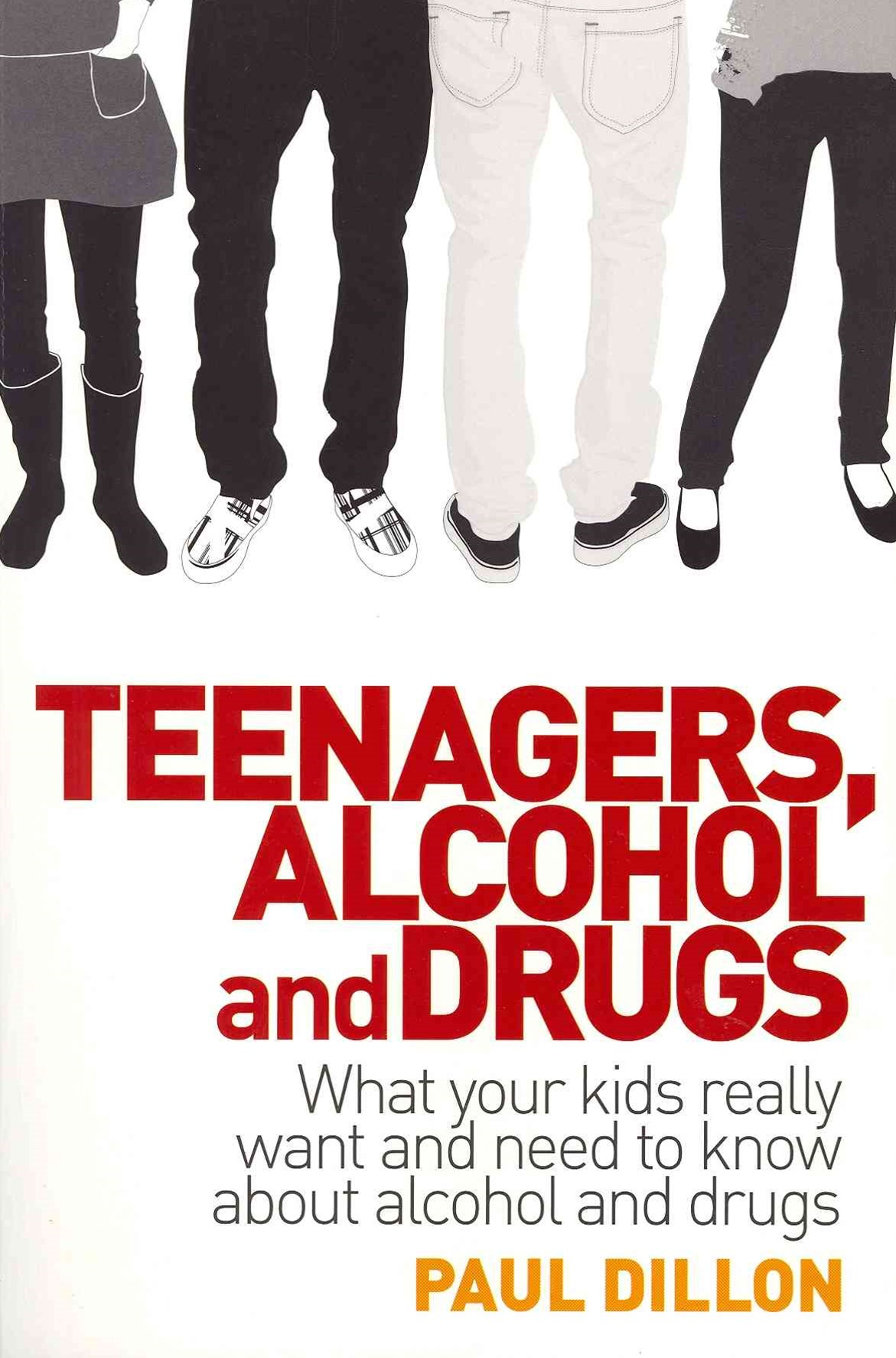 Teenagers, Alcohol and Drugs