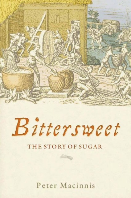 (ebook) Bittersweet