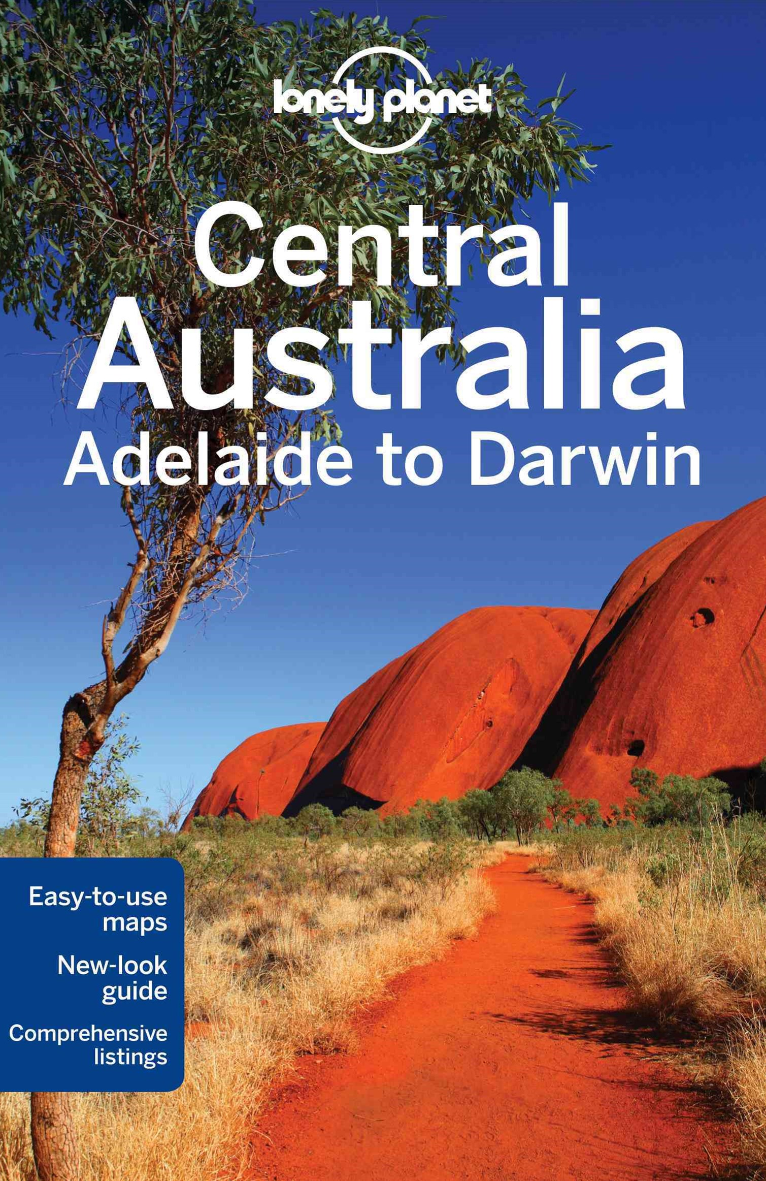 CENTRAL AUSTRALIA-ADELAIDE TO DARWIN 6