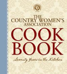 The Country Womens Association Cookbook by Country Women's Association of NSW (9781741963595) - Spiral Bound - Cooking